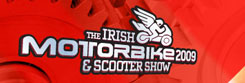 The Irish Motorbike & Scooter Schow