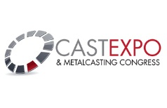 CastExpo 2016 & the Metalcasting Congress